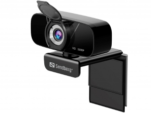 SANDBERG USB CHAT WEBCAM 1080P