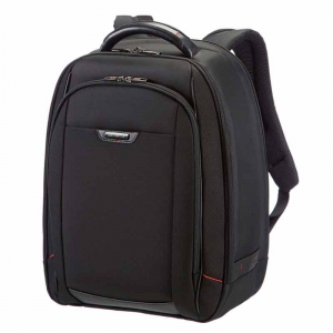"Computerrygsæk Samsonite PRO-DLX4, L 40.6cm/16"" Sort"