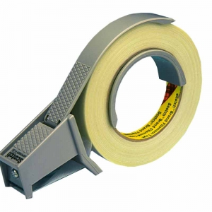 Tapedispenser H-130 19mm m/bremse t/fibertape