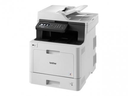 DCP-L8410CDW Colour All-in-One, Duplex, trådløs, 31 s/min